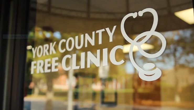 York County Free Medical Clinic 410 Oakland Avenue Rock Hill SC 29732